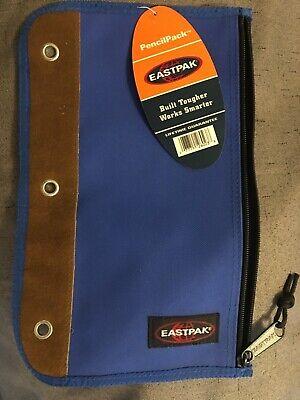 Eastpak Pencil Bag Vintage