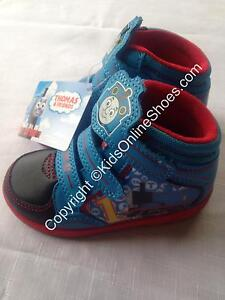 THOMAS Hi Tops & Trainers & Crocs/Clogs Lindisfarne Clarence Area Preview