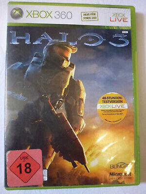 Halo 3 - XBOX 360 Spiel