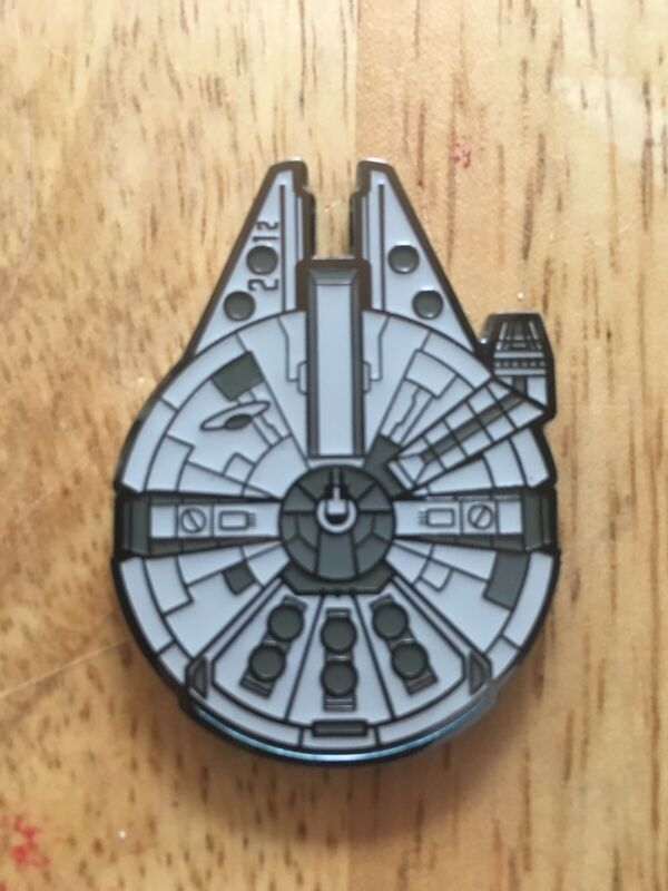 Space Freighter Geocoin, Unactivated And Trackable.