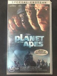 "Video ""Planet of the Apes"" Gordon Moorabool Area Preview"