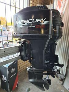 135hp Mercury 2 stroke inc fitup East Bunbury Bunbury Area Preview