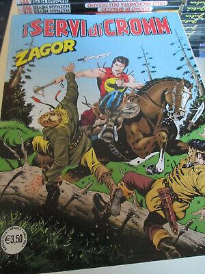 Zagor Zenith n. 697 - Edizione Originale - Sergio Bonelli Editore online kaufen