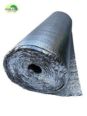 Smartshield -5p Perforated Reflective Insulation Foam Core Radiant Barrier 5mm