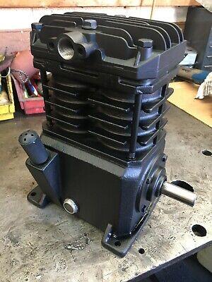 Vt480000av Campbell Hausfeld Air Compressor Pump