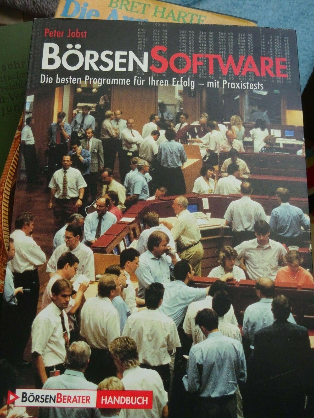 Börse BörsenSoftware - Aktien Die besten Programme für Ihren Erfolg - Sparkassen