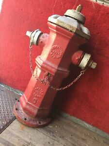 1956 fire hydrant