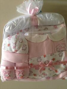 All brand new with tags baby girl clothing Como South Perth Area Preview