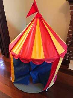IKEA Clown Tent & tent in Perth Region WA | Baby u0026 Children | Gumtree Australia ...