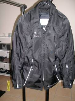 """Bike Jacket """"DriRider"""" and Falco Boots. Excellent condition Ipswich Ipswich City Preview"""