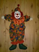 Clown Puppe Schleswig-Holstein - Bargfeld-Stegen Vorschau