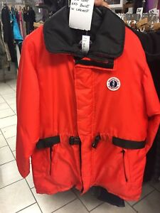 PDF mustang survival coat with built in life preserver