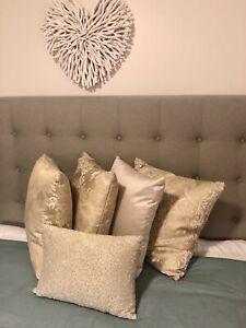 Ex Display Decor Cushions