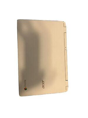"""Acer Chromebook 11 11.6"""" (16GB SSD, Intel Celeron N, 1.60 GHz, 2 GB) Chromebook"""