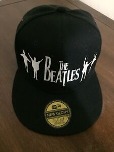 Brand new Beatles Ball Cap