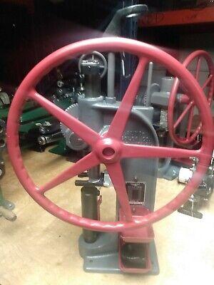 Autosoler Heel Wheel. Shoe Repair Machine Shoe Making Cobbler Equipment