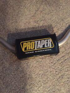 ProTaper quad handlebars