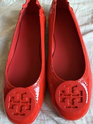 tory burch shoes 10 new