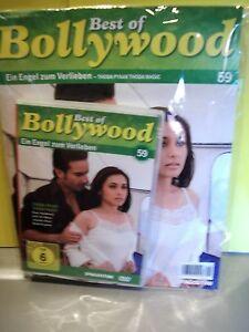 Best of Bollywood v De Agostini 67 Von ganzen Herzen DVD mit Magazin Orginal ver