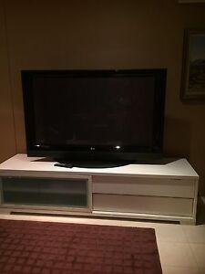 TV Entertainment Unit Mosman Mosman Area Preview