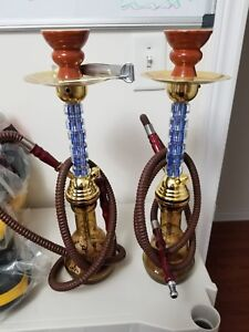 *** BRAND NEW SHISHAS FOR SALE!!! **2 FOR 1 PRICE! ****