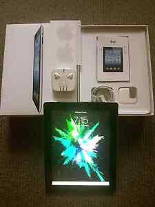 Apple iPad - (3rd Generation) 64GB WIFI & Cellular. Collie Collie Area Preview