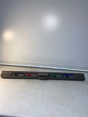 Smart Technologies Smart Board Pen Tray for SB660 SB680 PN 20-00647-21
