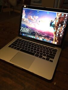 Early 2015 MacBook Pro