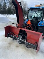 Good used snow blower for sale 2000