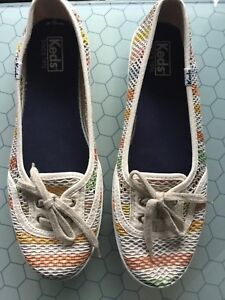 NEW Keds shoes women's size 10