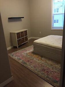 Downtown Apartment Bedroom for Sublet