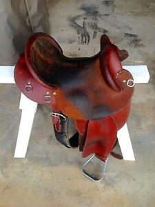 Stock Saddle Moora Moora Area Preview