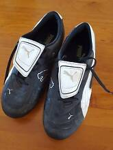 Womens Football boots Andrews Farm Playford Area Preview