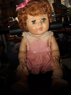 1960  American Character  Toodles Baby       CUTE!!!!!!    L@@K!!!!!!!