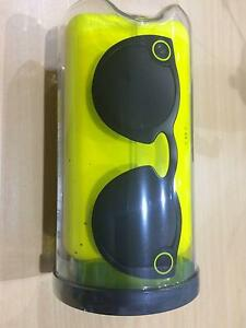 Snapchat Glasses Spectacles, Black Cherrybrook Hornsby Area Preview