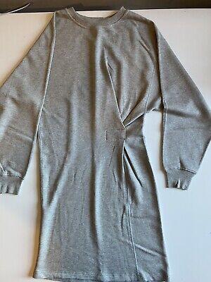 Isabel Marant Etoile Dress Long Sleeve 38,40