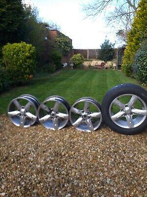 Kia sorento used alloy wheels
