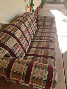 Bed Settee Cobram Moira Area Preview