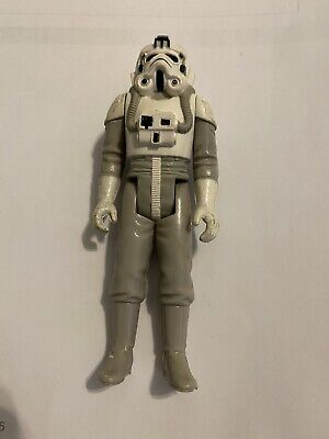 Vintage Star Wars Figure AT-AT Driver   By LFL 1980 Kenner