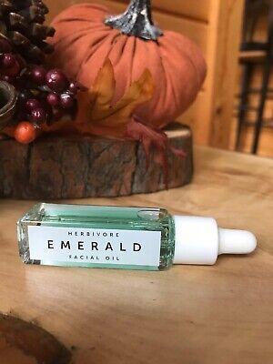 HERBIVORE Emerald Hemp Seed DEEP MOISTURE GLOW OIL 8 ml