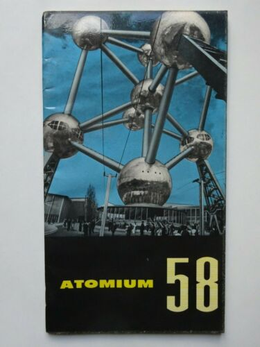EXPO 58 Brussels World