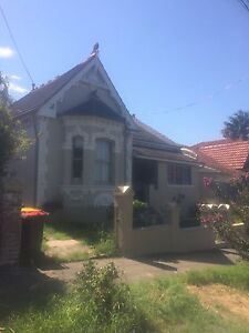 Victorian Halfhouse Marrickville Marrickville Area Preview