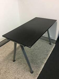 Desk adjustable legs
