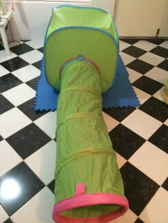 Wanted: Children's Tent & Play tunnel