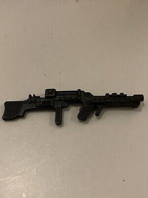 Star wars vintage repro Zuckuss Gun Black Weapon reproduction