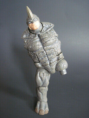 Hasbro Marvel Legends Rhino BAF Incomplete