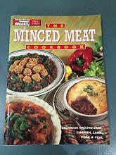 The Australian Women's Weekly - The Minced Meat Cookbook Alderley Brisbane North West Preview