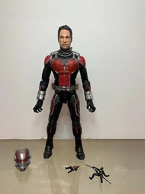 Marvel Legends Ant Man (Yellow Jacket 2 pack) complete, loose figure