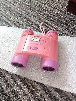 Hello Kitty binoculars