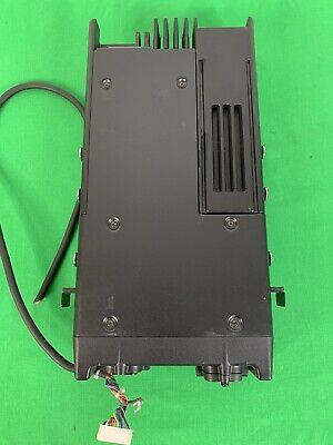 Kenwood Tk-690h Vhf Low Band Mobile Radio 35-43 Mhz Krk-5